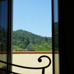 Отель Agriturismo Fattoria Di Gragnone 3* Улучшенный номер фото 12