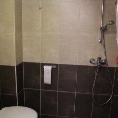 Отель Kutsinska House Чепеларе ванная фото 2