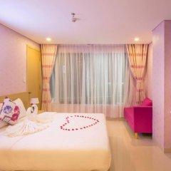 Love Nha Trang Hotel 3* Номер Делюкс фото 4