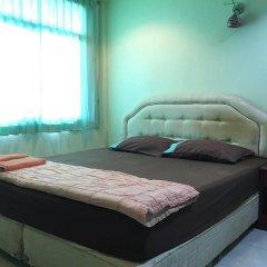 Отель Puphaya Budget 122 3* Номер категории Эконом фото 5