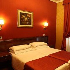 Отель Impero 3* Улучшенный номер с различными типами кроватей фото 4