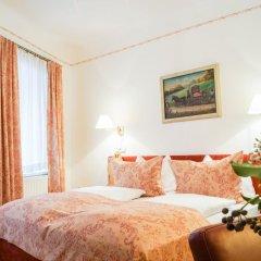 Отель Altstadthotel Wolf 4* Стандартный номер фото 14