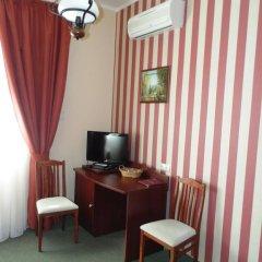 Гостиница Соловьиная роща Номер Комфорт разные типы кроватей фото 15