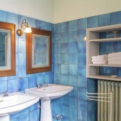 Отель Fattoria Il Milione 4* Студия с различными типами кроватей фото 11