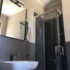 Hotel Casena Dei Colli 3* Номер категории Эконом с различными типами кроватей