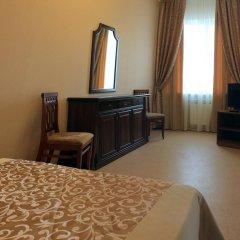 Гостиница Автоград удобства в номере