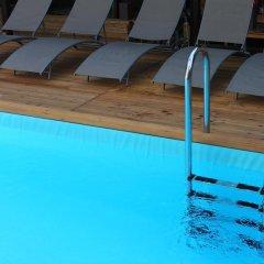 Отель Ostrov Sochi Сочи бассейн фото 3