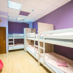 Хостел Hello Кровать в женском общем номере с двухъярусной кроватью фото 3