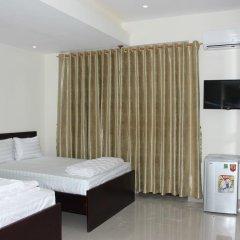 Queen Hotel Nha Trang 2* Стандартный номер с различными типами кроватей фото 2