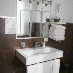 Отель La casa di Mango e Pistacchio Стандартный номер с различными типами кроватей фото 7
