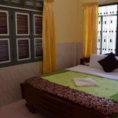 Отель Daunkeo Guesthouse 2* Стандартный номер с двуспальной кроватью