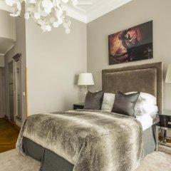 Отель St.Petersbourg 5* Улучшенный номер с разными типами кроватей фото 7