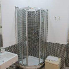 Отель B&B Museo Salinas Италия, Палермо - отзывы, цены и фото номеров - забронировать отель B&B Museo Salinas онлайн ванная
