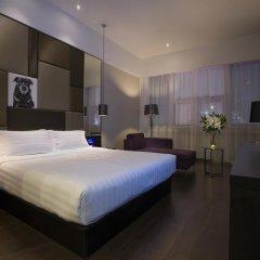 Orange Hotel Select Luohu Shenzhen 4* Стандартный номер