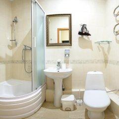 Апартаменты Apartments on Sumskaya ванная