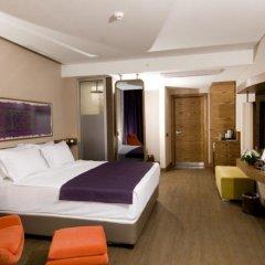Casa De Maris Spa & Resort Hotel - All Inclusive Мармарис комната для гостей фото 2