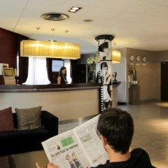 Hotel Mercure Bordeaux Centre Gare Saint Jean спа фото 2