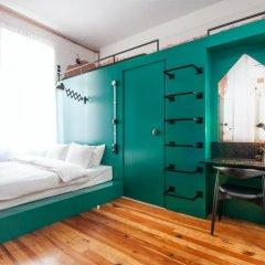 Отель The Trilogy House комната для гостей фото 3