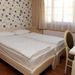 Hotel Centar Balasevic 3* Стандартный номер с различными типами кроватей фото 4