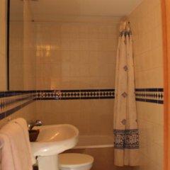 Отель Hostal Sonia Стандартный номер с различными типами кроватей фото 15