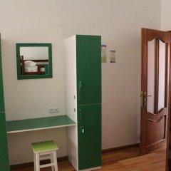 My Corner Hostel Кровать в общем номере двухъярусные кровати фото 11