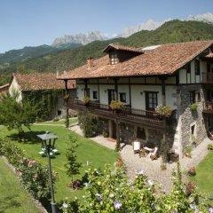 Hotel Rural Posada San Pelayo фото 5