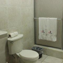 Hotel Carnaval ванная