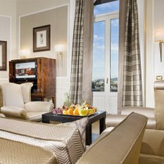 Rome Marriott Grand Hotel Flora в номере фото 2