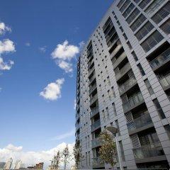 Апартаменты Apple Apartments Greenwich фото 3