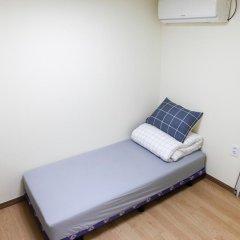 Отель Namsan Gil House 2* Номер Делюкс с различными типами кроватей фото 2