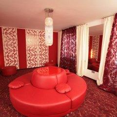 Парк Сити Отель 4* Представительский люкс с разными типами кроватей фото 2