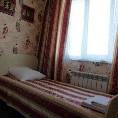 Гостевой дом Райский уголок комната для гостей фото 4