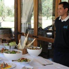 Отель Algodon Wine Estates and Champions Club Сан-Рафаэль с домашними животными