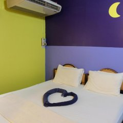 B&B House & Hostel Стандартный номер с различными типами кроватей фото 6