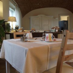 Отель B&B La Casa nel Vento Италия, Виньяле-Монферрато - отзывы, цены и фото номеров - забронировать отель B&B La Casa nel Vento онлайн питание