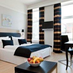 Апартаменты Kristiansand Apartments 3* Улучшенный номер фото 2
