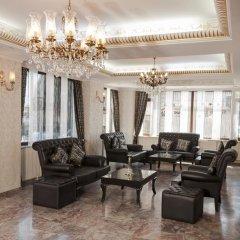 Hotel Grand Liza интерьер отеля фото 3