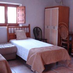 Отель Almond Reef Casa Rural комната для гостей фото 3