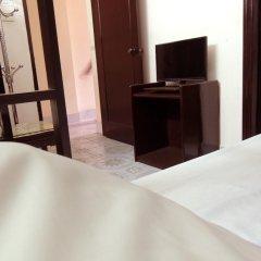 Ha Long Happy Hostel - Adults Only Кровать в общем номере с двухъярусной кроватью фото 2