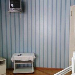 Гостиница Guest House Alla сейф в номере
