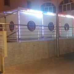 Отель Bab Sahara Марокко, Уарзазат - отзывы, цены и фото номеров - забронировать отель Bab Sahara онлайн парковка