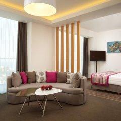 Гостиница Radisson Collection Paradise Resort and Spa Sochi 5* Полулюкс с двуспальной кроватью фото 16