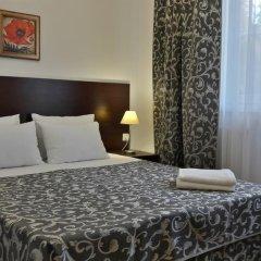 Гостиница Веста 2* Стандартный номер с различными типами кроватей фото 7