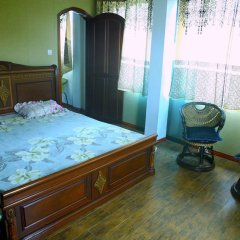 Отель Le Bamboo 3* Стандартный номер с различными типами кроватей фото 2
