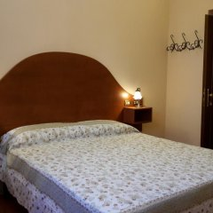 Отель 4 Coronati Рим комната для гостей фото 2