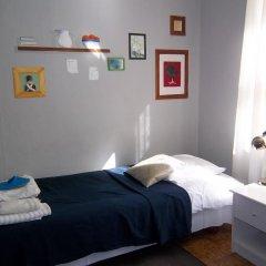 Отель Rye Дания, Копенгаген - отзывы, цены и фото номеров - забронировать отель Rye онлайн комната для гостей фото 3