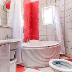 Отель Villa Happy Черногория, Тиват - отзывы, цены и фото номеров - забронировать отель Villa Happy онлайн ванная фото 2