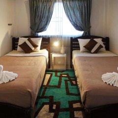 Phuket Paradiso Hotel 3* Стандартный семейный номер с двуспальной кроватью фото 11
