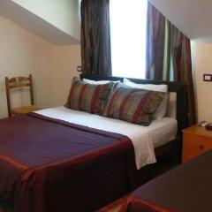 Отель Villa Arber 3* Стандартный номер с двуспальной кроватью фото 5
