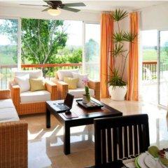 Отель Karibo Punta Cana 4* Улучшенные апартаменты фото 4